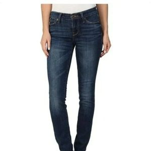 Lucky Brand Brooke straight jeans size 4/27R